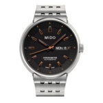 Mido All Dial Mechanical Watch for Men
