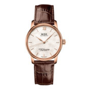 Mido Baroncelli II watch for the woman