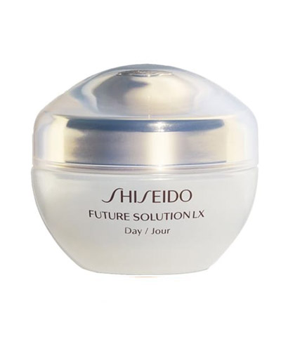 時空琉璃御藏臻萃日霜 50ml FUTURE SOLUTION LX CRÈME PROTECTION TOTALE SPF 20