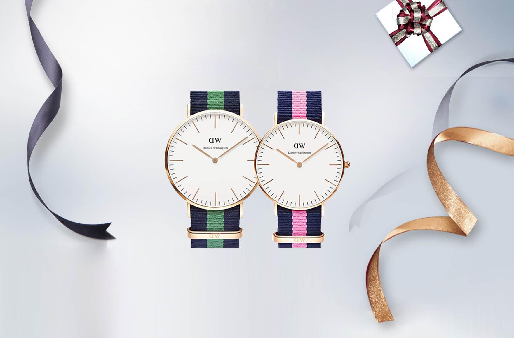 30b476a3d1a0 10 must-have Daniel Wellington watches for 2019 - Paris Louvre Duty ...
