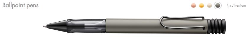 LAMY LX Ballpoint pens