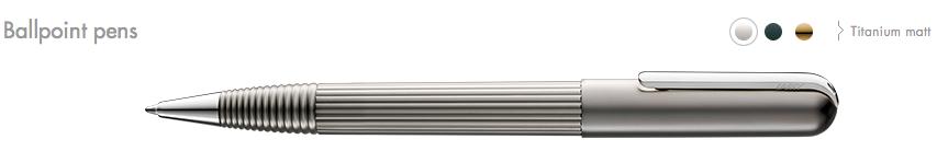 LAMY Imporium Propelling Pencils