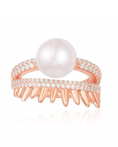 apm珍珠戒指