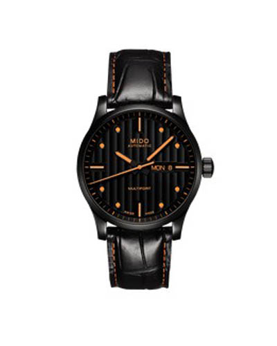 MIDO Montre homme MIDO MULTIFORT M0054303605180