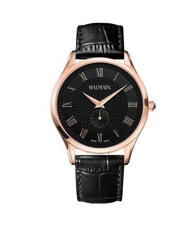 Balmain Classic R Watch B14293262