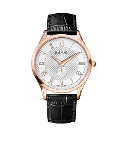 Balmain Classic R Watch B14293222