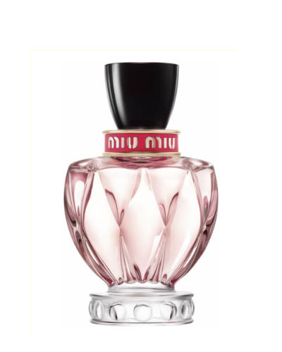 MIU MIU TWIST EDP 香水100ML