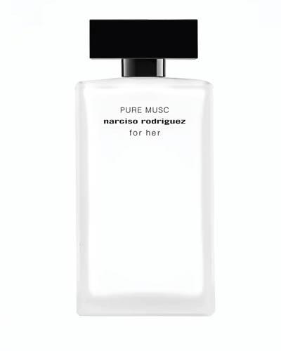 纳西索·罗德里格斯Narciso Rodriguez Pure Musc For Her香水
