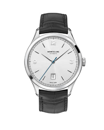 Mont Blanc 万宝龙 遗产计时自动化手表 112533