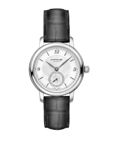 万宝龙 Montblanc Star Legacy Small Second - 32 mm 女士手表 118536