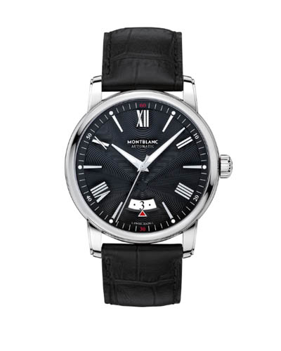 万宝龙 Montblanc 4810 Date Automatic 男士手表 115122