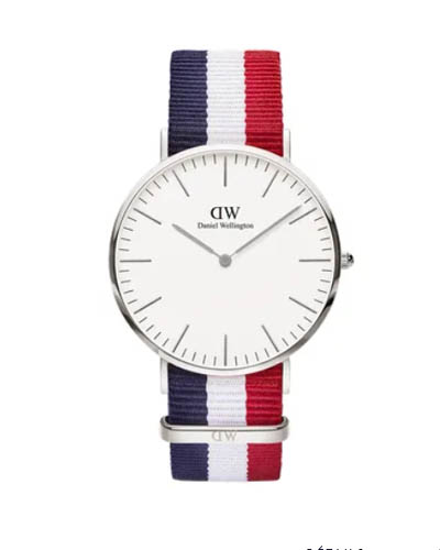Daniel Wellington 丹尼尔 . 惠灵顿 CLASSIC CAMBRIDGE 40MM DW00100017