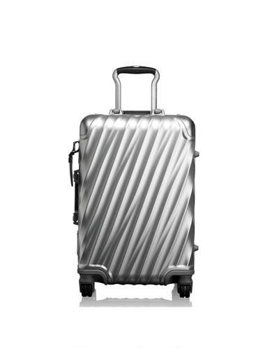 途明Aluminum国际旅行登机箱