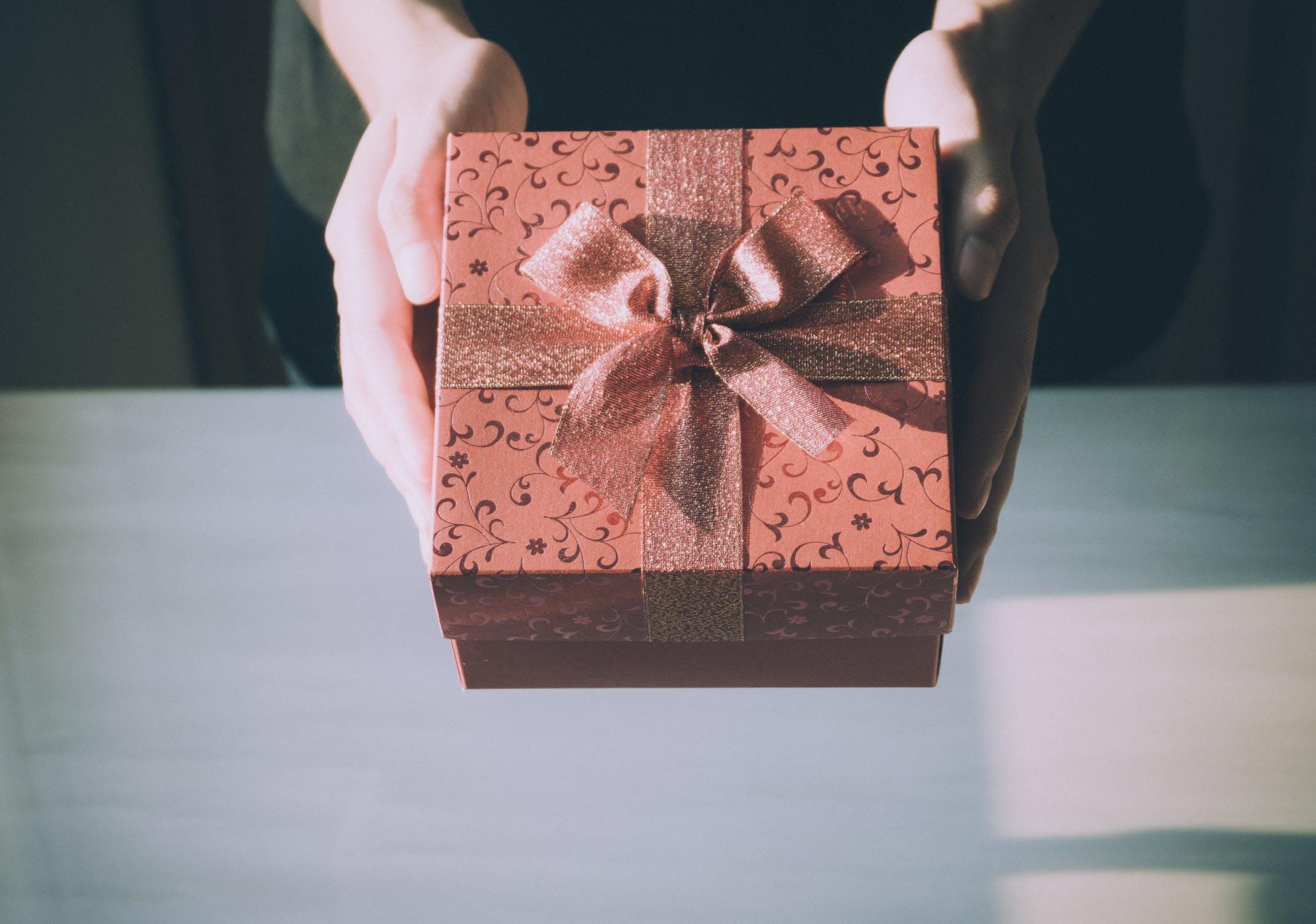 情人节礼物推荐